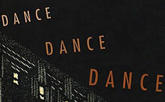 Covers of Haruki Murakami Dance Dance Dance